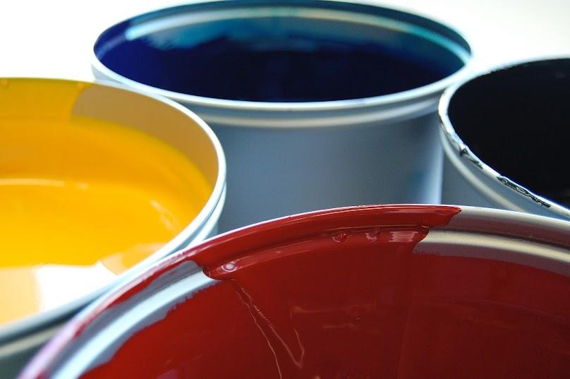 Poznaj rodzaje farb strukturalnych!