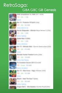 Retro Saga Premium Mod Apk 6.0.0 [Unlocked All Features] 3