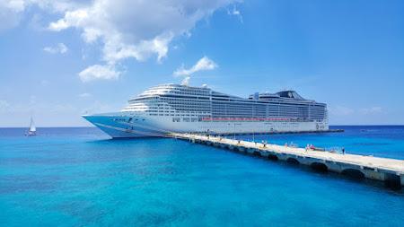 Cruise & Bike: 20/09 - 29/09/18