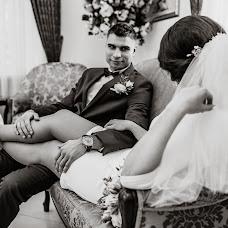 Wedding photographer Nikita Bersenev (Bersenev). Photo of 08.07.2018