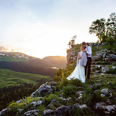 Wedding photographer Anastasiya Pilyugina (id64256503). Photo of 06.07.2018