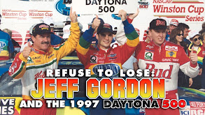 Refuse to Lose: Jeff Gordon and the 1997 Daytona 500 thumbnail