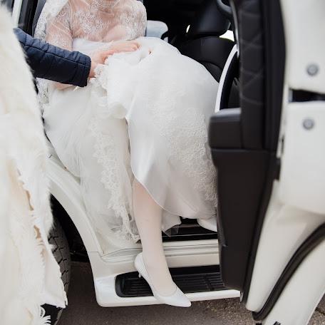 Wedding photographer Veronika Zozulya (Veronichzz). Photo of 12.02.2018