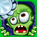 Zombie Carnage - Slice and Smash Zombies icon