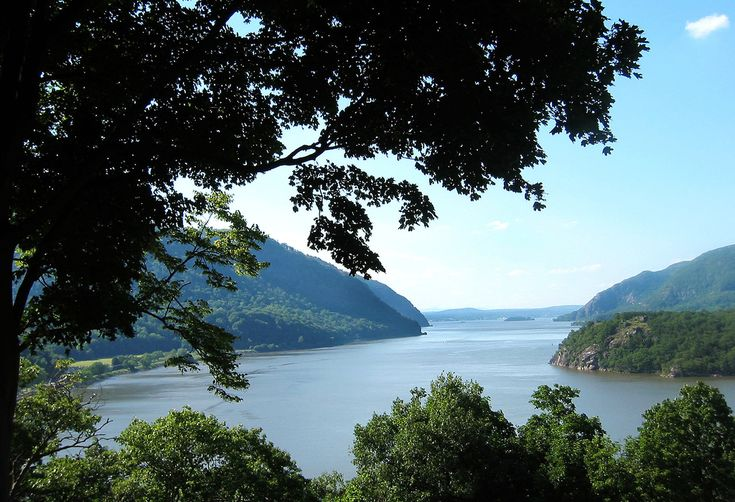 The Hudson Valley that is—here's where to go