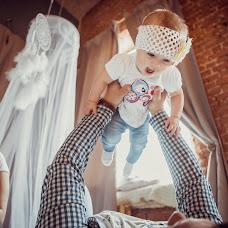 Wedding photographer Sergey Shavin (Goodcat88). Photo of 31.03.2016