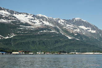 Photo: Valdez Hafen