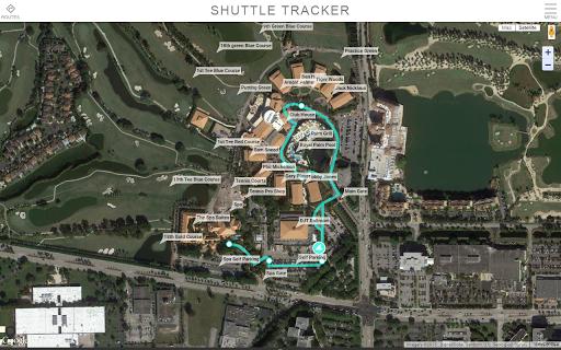 Trump Shuttle|玩交通運輸App免費|玩APPs
