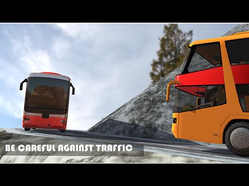 Off Pilote Road Tour Bus  captures d'u00e9cran 8