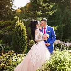 Wedding photographer Yuliya Knoruz (Knoruz). Photo of 17.10.2018