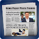 News Paper photo editor–Free newspaper photoframe for PC-Windows 7,8,10 and Mac