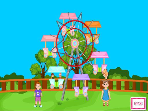 Emily at the Amusement Park 1.0.0 screenshots 6
