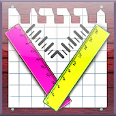 Viewlers Free Digital Ruler