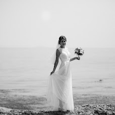 Wedding photographer Oksana Ten (Roksana). Photo of 06.08.2017