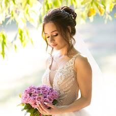 Wedding photographer Dima Strakhov (dimas). Photo of 07.10.2018