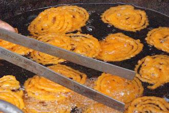 Photo: Jalebi - Bombay Sweets Bhubaneshwar