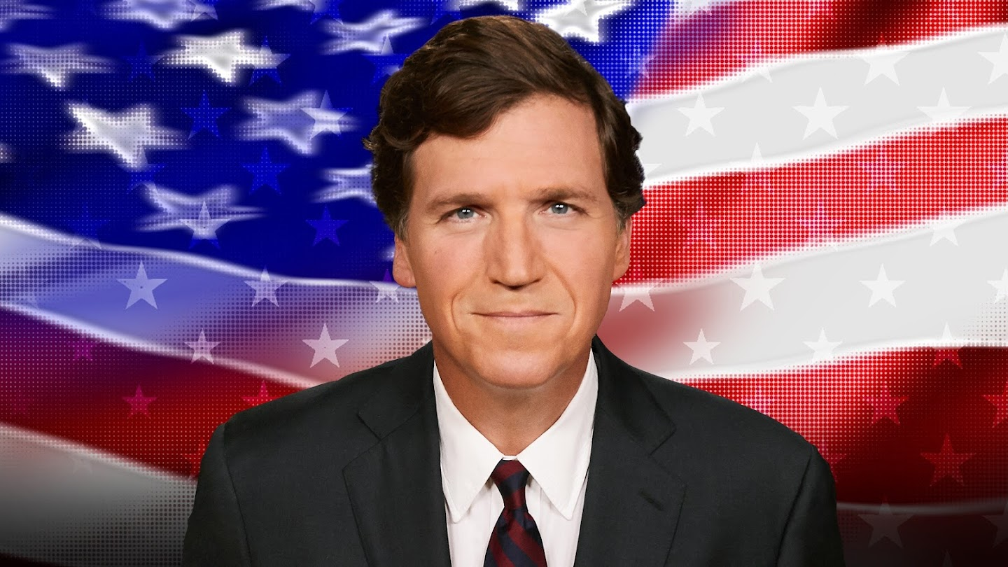 Watch Tucker Carlson Tonight live