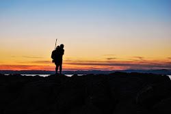 pescatore di tramonti