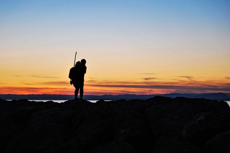 pescatore di tramonti di rosy_greggio