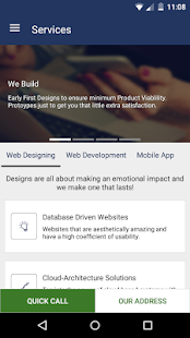 InsidePedia Group screenshot