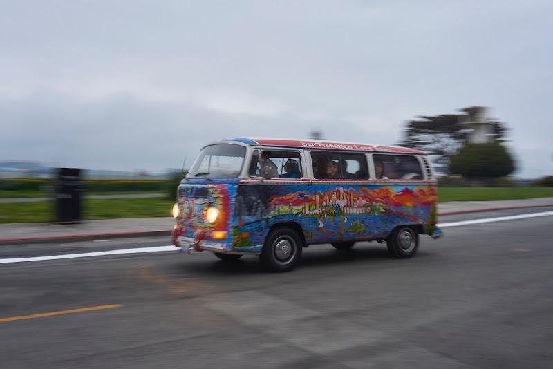 Tour di fretta di Volpe1987
