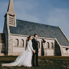 Wedding photographer Evgeniya Voloshina (EvgeniaVol). Photo of 28.12.2018