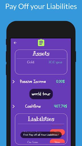 Rat Race | The Money Game  screenshots 4
