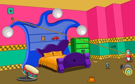 Escape Games-Clown Room 1.0.7 screenshot 976703