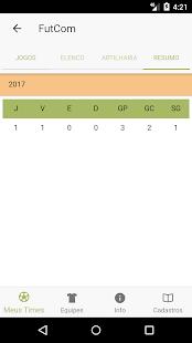 FutCom - Futebol da Comunidade - náhled
