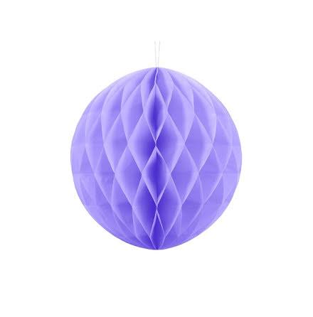 Honeycomb - lila