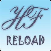 HANIFAH RELOAD