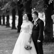 Wedding photographer Natali Oliver (Kleo). Photo of 06.09.2016