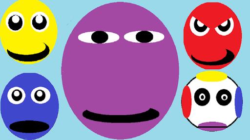Ballistic Unlimited Purple