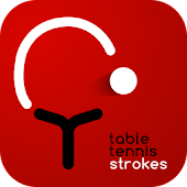 Table Tennis Strokes