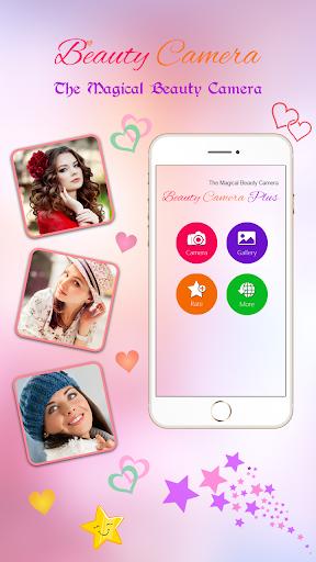 玩攝影App|뷰티 카메라 마법免費|APP試玩