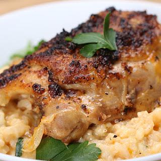 Creamy Lemon Pepper Chicken And Rice Recipes
