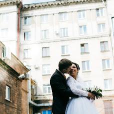Wedding photographer Sergey Patrushev (patrushev). Photo of 23.07.2017