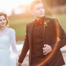 Wedding photographer Natalya Sannikova (yuka4ka). Photo of 06.10.2017