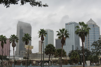 Photo: Downtown Tampa