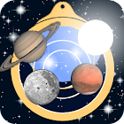 Astrolapp Planets and Sky Map icon