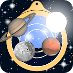 Astrolapp Live Planets and Sky Map 3.0.0.5 (Paid)