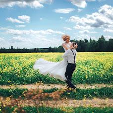 Wedding photographer Lena Astafeva (tigrdi). Photo of 13.04.2018