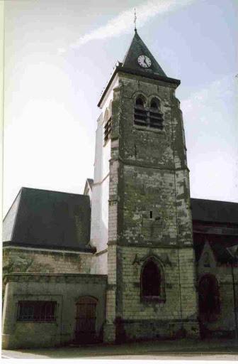 photo de Villers-Outréaux église