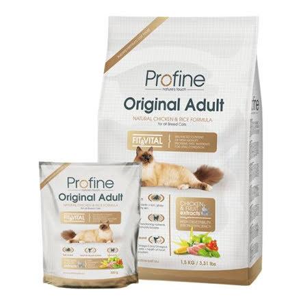 Profine Cat Original Adult 3kg