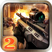 Death Shooter 2 : Zombie Killer MOD APK 1.2.29 (Free Purchases)