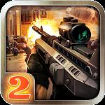 Death Shooter 2:Zombie killer Icon