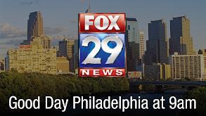 Good Day Philadelphia at 9AM thumbnail