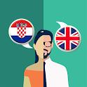 Croatian-English Translator icon