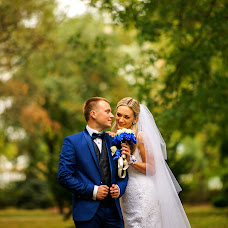 Wedding photographer Vlad Yablonskiy (vladfotograf). Photo of 11.02.2016