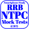 RRB NTPC Exam Mock tests or Model paper icon